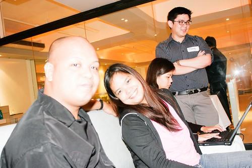 Innove Blogger Meet 04