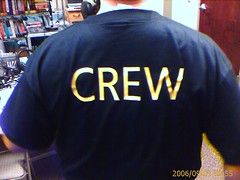 Code Camp Shirt - Back