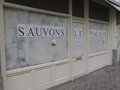 Sauvons le Walvis