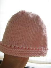 Emma's hat