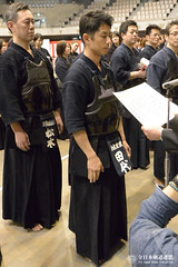 The 20th All Japan Women's Corporations and Companies KENDO Tournament & All Japan Senior KENDO Tournament_070