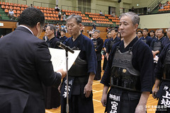 61st All Japan TOZAI-TAIKO KENDO TAIKAI_417
