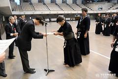 64th All Japan SEINEN KENDO Tournament_245