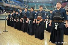 63rd All Japan University KENDO Tournament_148