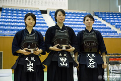 54th All Japan Women's KENDO Championship_327