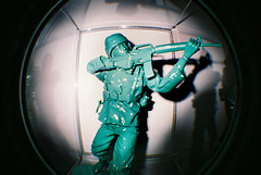 action man 40/40 - toy soldier