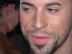 Chris Daughtry Up Close