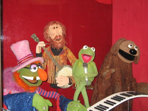 Muppet Orchestra