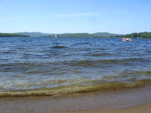 Lake-Vibes