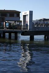 Pier 14 Gate