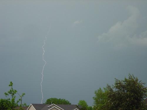 Lightning, part 2