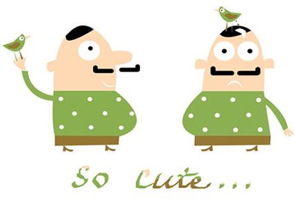 Tea Time Blog from Lyon France + Lovely Illustrations!