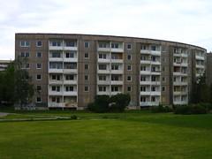 Wohnung In Gera