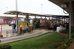 Jetfoil Terminal