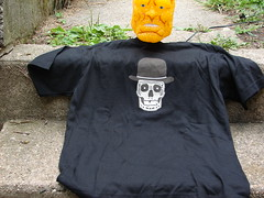 Black Shirt 1