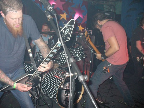 Mastodon at The Drunken Unicorn
