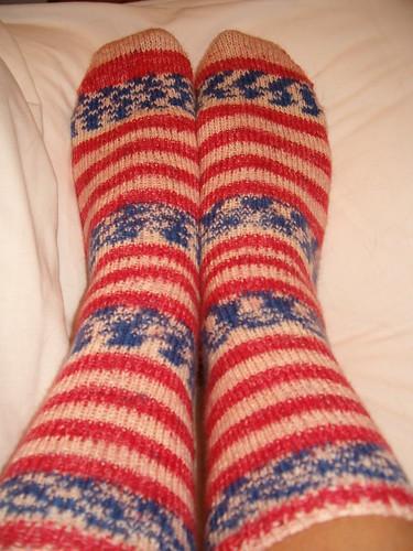 Fortissima 1776 Socks
