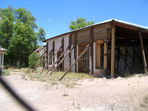 Fairbank, Arizona