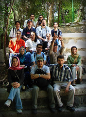 Tehran Flickies Gathering, Almost All of Us