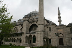 Mosquée de Soliman