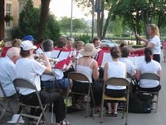 Northfield Community Band