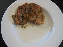 gabriel's pork