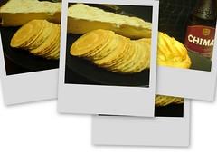 Brie du Meaux et Chimay Collage