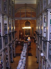 Millicent Library
