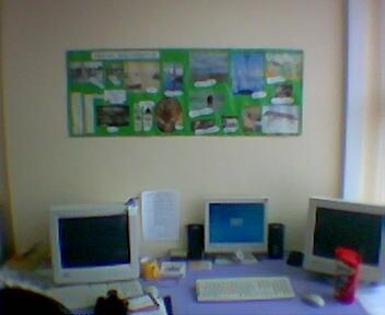 Deskspace posters