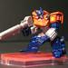 Titanium Series - War Within Optimus Prime