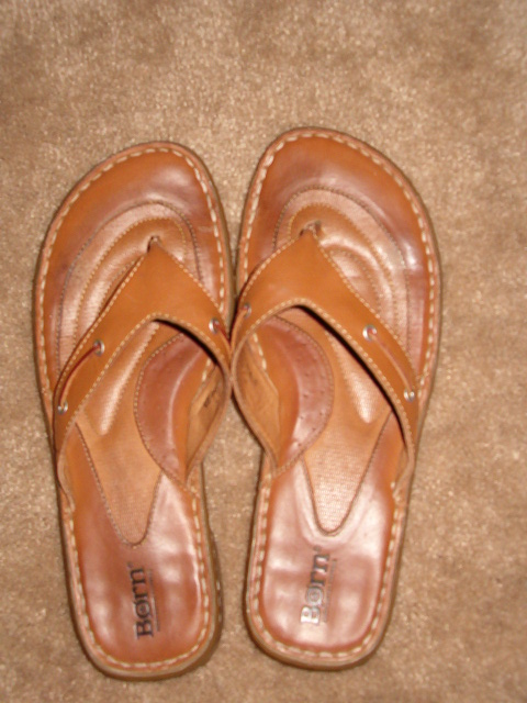 My Favorite Summer Sandals