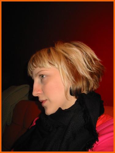blonde!  #1