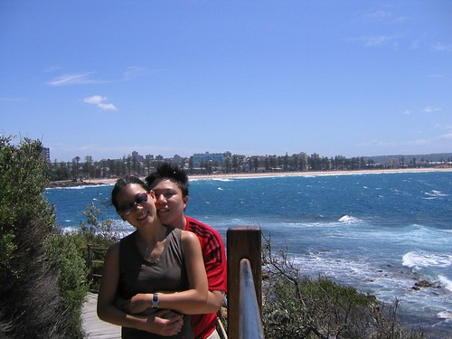 Day 23 - Manly Beach