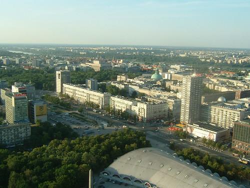 Varsovia 04-05-06 de julio 2006 049