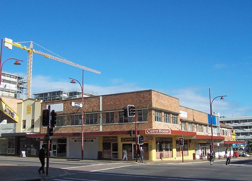 Jephson's Corner Mann Street Gosford