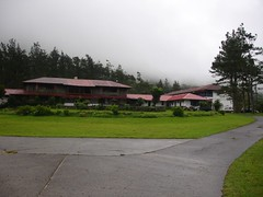 The Hotel - El Campestre