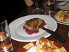 Duck with Red Cabbage