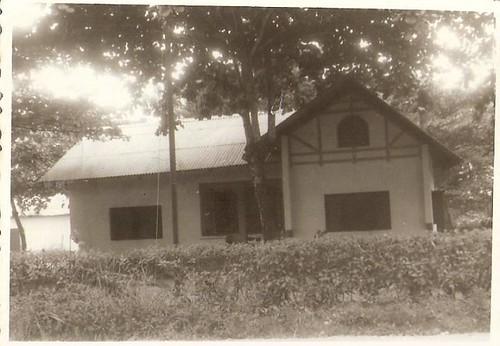 Casa em Guinea