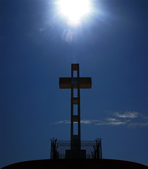 Mount Soledad Memorial Cross