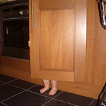 What do you think of my hiding place?<br/>24 Jul 2006