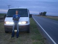Road Trip - 02 - Matt Road