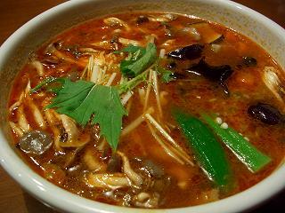 502 gopのアナグラ 夏スープ