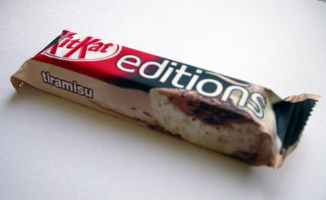 KitKat Editions