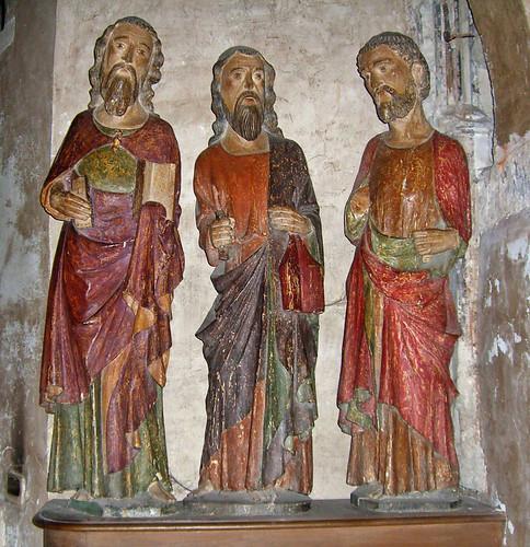 St-Sernin-apotres
