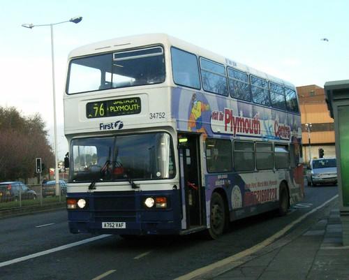 34752 A752VAF Dec 2005