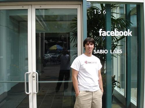 FB HQ