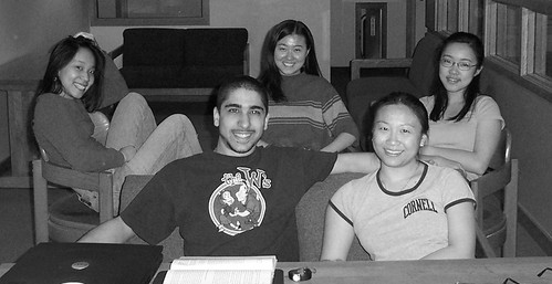 Cornell Friends