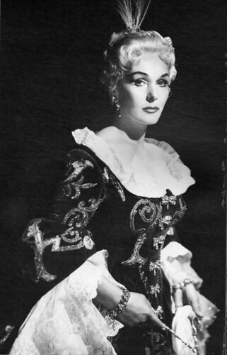 Elizabeth Schwarzkopf