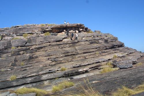 Ubirr Rock
