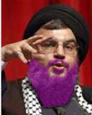 nasrallah-purple
